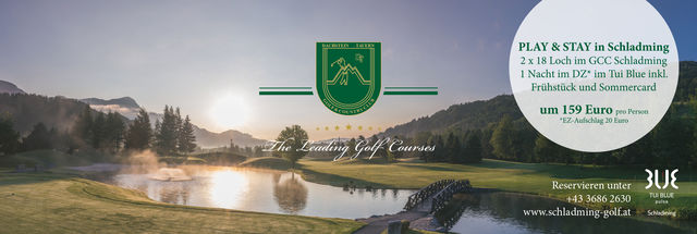 GCC_Schladming Golfpackage
